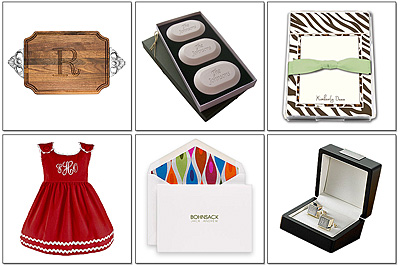 TheStationeryStudio.com is featuring 1-Day Only Boutiques for Savings on Holiday Gifts