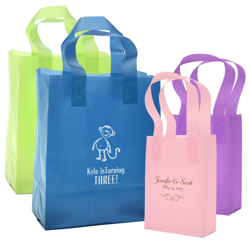 personalized gift bags Studio Notes