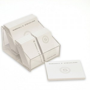 Marshall Post-it® Pack