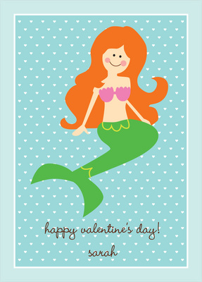MermaidValentine