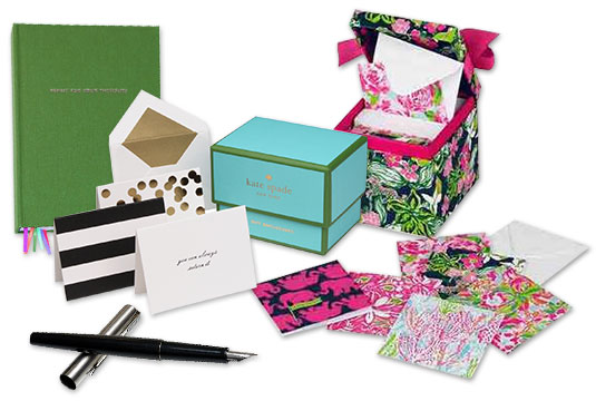 preppystationery