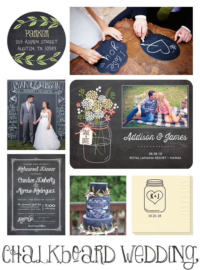 chalkboard-wedding-inspiration