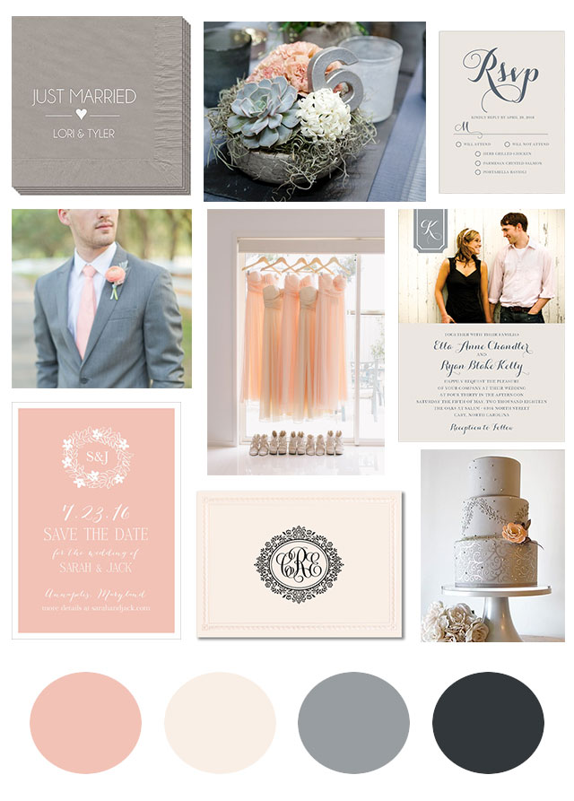 peach-ivory-grey-stone-color-palate