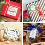 Gift Stickers, Tags & Enclosures