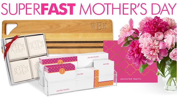 SuperFast Mother's Day