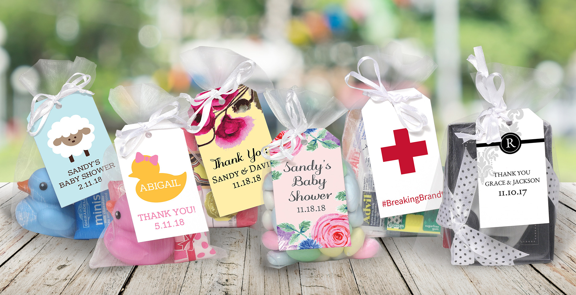 Gift Favors
