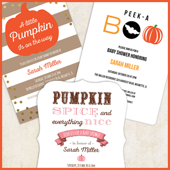 5 ideas for throwing a pumpkin baby shower studio notes five ideas for a pumpkin themed baby shower filmwisefo