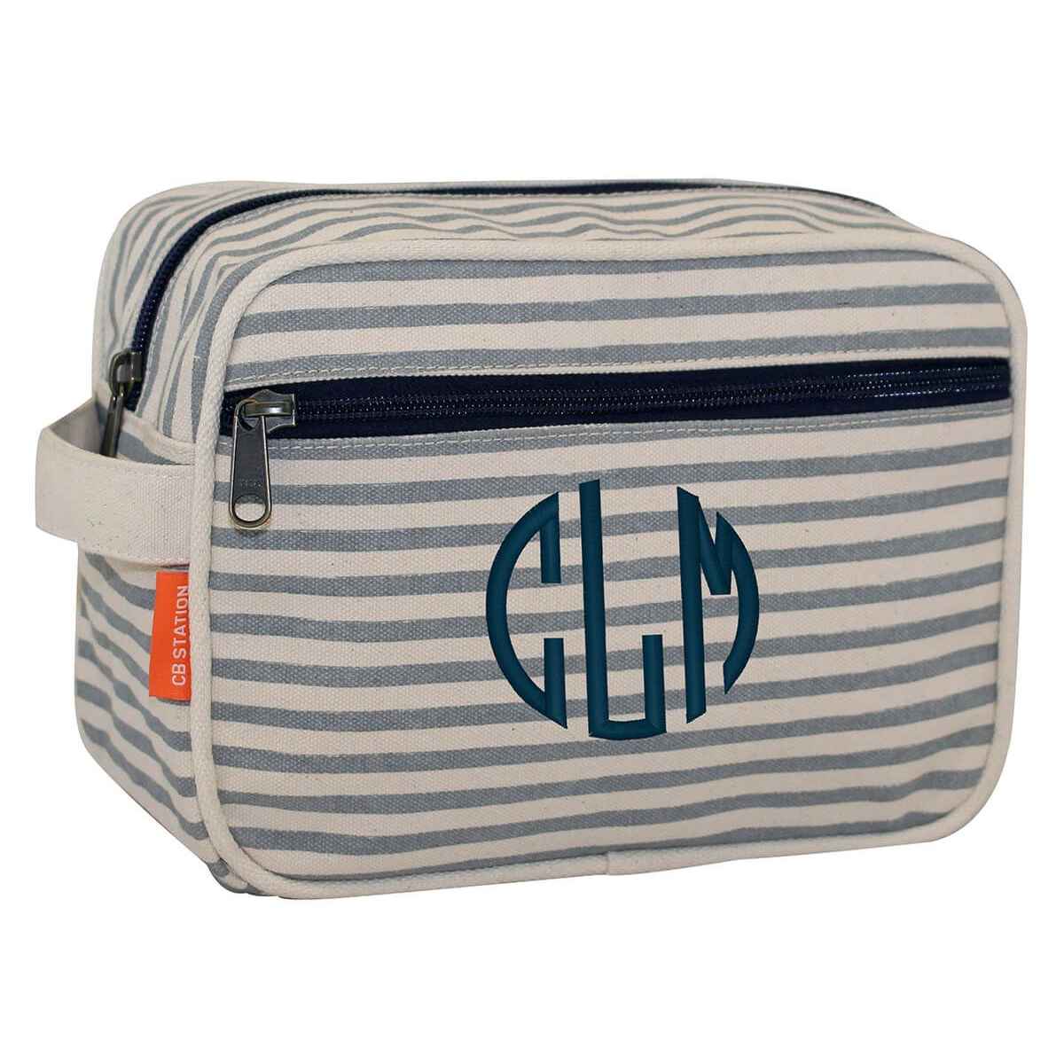Personalized Camp Travel Bags